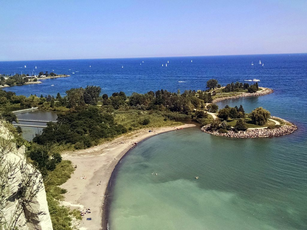 Toronto-Scarborough-Bluffs