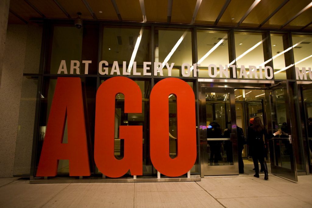 Toronto-AGO-Art-Gallery-Of-Toronto