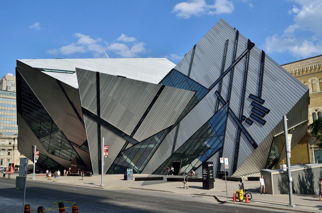 Royal-Ontario-Museum-ROM-Toronto